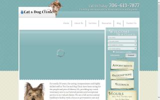 Cat & Dog Clinic, The