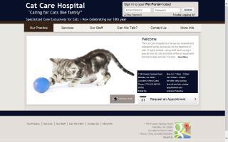 Cat Care Hospital