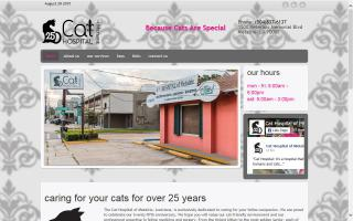Cat Hospital of Metairie