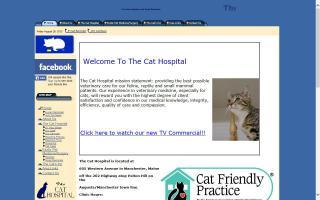 Cat Hospital, The / Cat's Inn, The