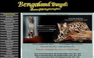 Bengaland Bengals