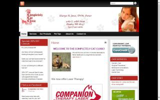 Completely Cat Clinic, The