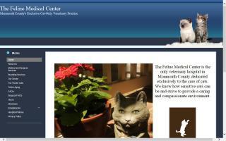 Feline Medical Center