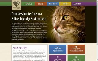 Albuquerque Cat Clinic