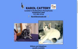 Karol Cattery