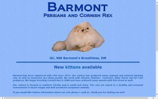 United States Cornish Rex Cat Breeders Directory - O Kitty!