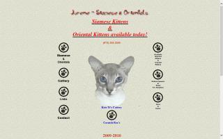 JoRene Cattery
