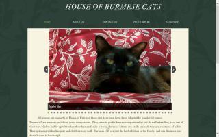 Casa Del Gatos
