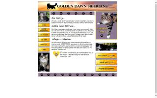 Golden Dawn Siberians