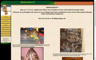 Bengalbeauty