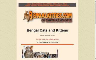 Shere Khan Cats