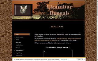 Ekambar Bengals