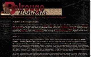 Belrouge Bengals