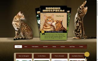 International Bengal Cat Connection, The - TIBCC