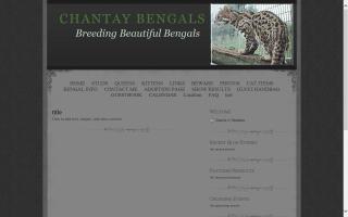 Chantay Bengals