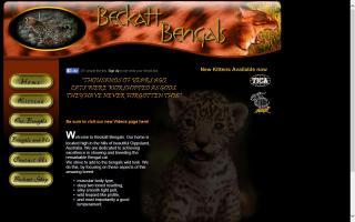 Beckatt Bengals