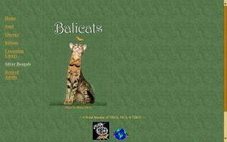 Balicats