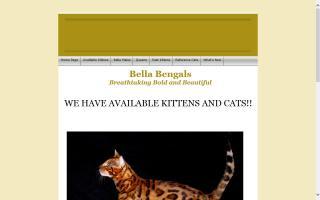 Bella Bengals