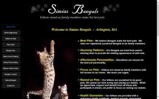 Simias Bengals