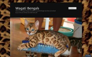 Wagati  Bengals