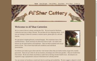 Al' Shar Cattery
