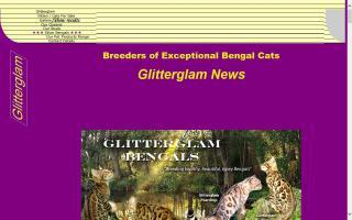 Glittergalm Bengals