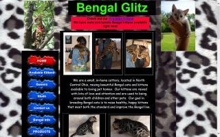 Bengalglitz Cattery