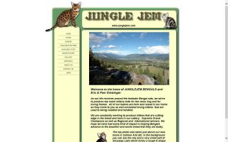 Jungle Jem Bengals