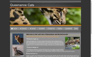 Queenanne Cats