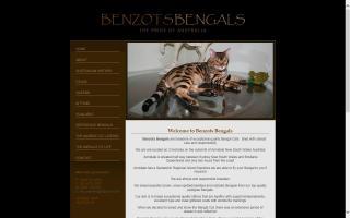 Benzots Bengals
