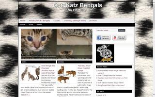 KotyKatz Bengals