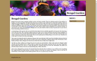 Bengal Garden