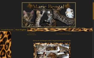 Marie Bengal