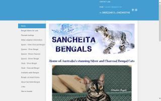 Sancheita Bengals