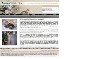 Stonesriver Bengals