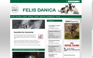 Felis Danica