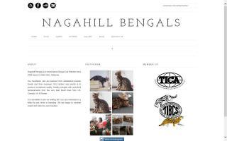 Nagahill Bengals