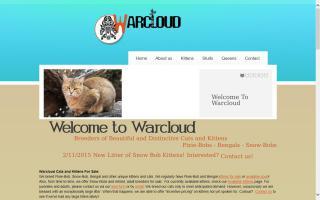 Warcloud Exotics
