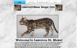 Lawnton St. Mews