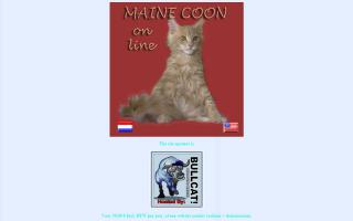 Maine Coon Online
