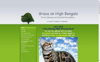 Grace on High Bengals