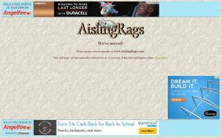AislingRags Ragdolls