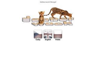 Jabberwock Bengal
