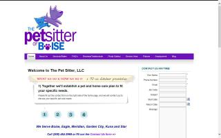 Pet Sitter, LLC, The