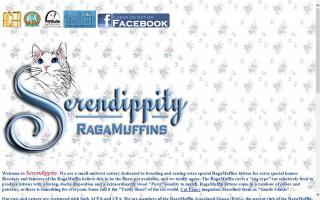 Serendippity RagaMuffins