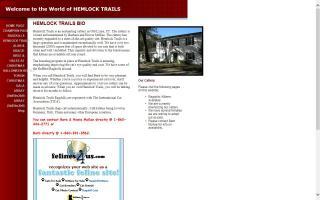 Hemlock Trails
