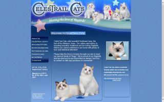 CelesTrail Cats