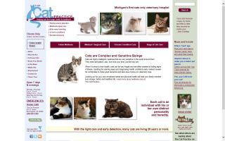 Cat Practice, The