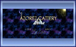 Azorez Cattery