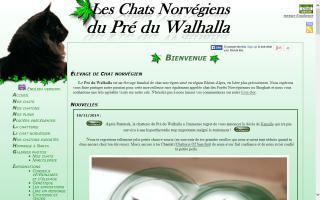 Pré du Walhalla